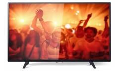 "Телевизор Philips 43"" 43PFT4001/60"
