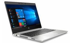 "Ноутбук HP ProBook 430 G7 Core i5 10210U/8Gb/SSD256Gb/Intel UHD Graphics/13.3"" UWVA/FHD (1920x1080)/Windows 10 Professional 64/silver/WiFi/BT/Cam"