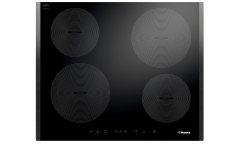 Варочная поверхность Hansa BHI68308 черный