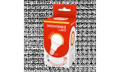 Лампа светодиодная ЭКО_Экономка _А60_16W/3000K_E27 _Стандарт