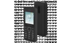 Мобильный телефон Maxvi C20 black (без зарядного устройства)