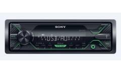 Автомагнитола Sony DSX-A112U 1DIN 4x55Вт