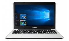 "Ноутбук Asus X553Sa 15.6"" Celeron N3150 /4Gb/500Gb/HD GL/Intel HD/no ODD/BT/DOS (White) 90NB0AC2-M02920"