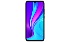 Смартфон Xiaomi Redmi 9C NFC 3/64GB Midnight Gray