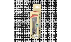 Светодиодная (LED) Лампа FIL (прозрачная) ЭКО_Экономка-C37-05W/4500/E14 _свеча