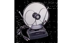Антенна комнатная Ritmix RTA-100 AV активная
