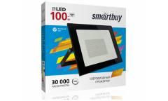 Светодиодный (LED) прожектор FL SMD LIGHT Smartbuy-100W/6500K/IP65