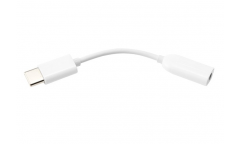 Кабель Xiaomi Type C to audio cable (SJV4091TY)