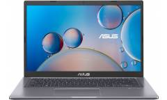 "Ноутбук Asus VivoBook X415MA-EK052 Pentium Silver N5030/4Gb/SSD128Gb/Intel UHD Graphics 605/14""/FHD (1920x1080)/noOS/grey/WiFi/BT/Cam"