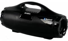 Беспроводная (bluetooth) акустика Sven PS-460 Черная