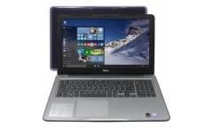 """Ноутбук Dell Inspiron 5567 i3-6006U(2.0)/4G/1T/15,6""""HD/AMD R7 M440 2GB/DVD-SM/BT/Win 10 (Bali Blue)"""