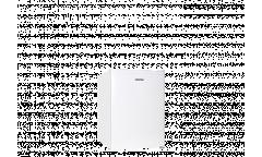 Холодильник Centek CT-1702 белый 66л 445х510х630мм (ДхШхВ) 2 полки, 42 dB, класс A+