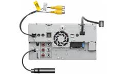Автомагнитола Kenwood DMX7017BTS 2DIN 4x50Вт
