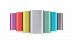 Внешний аккумулятор Ab S-10000KB 10000mAh (синий)
