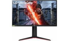 "Монитор LG 27"" UltraGear 27GN850-B IPS 2560x1440 144Hz G-Sync 350cd/m2 16:9"