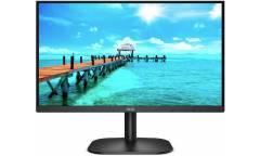 "Монитор AOC 23.8"" Value Line 24B2XDAM/01 черный VA LED 16:9 DVI HDMI M/M матовая 250cd 178гр/178гр 1920x1080 D-Sub FHD 2.7кг"