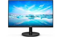 "Монитор Philips 21.5"" 221V8LD (00/01) черный VA LED 16:9 DVI HDMI матовая 250cd 178гр/178гр 1920x1080 D-Sub FHD 2.69кг"