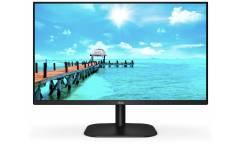 "Монитор AOC 23.8"" Value Line 24B2XHM2/01 черный VA LED 16:9 HDMI матовая 250cd 178гр/178гр 1920x1080 D-Sub FHD 2.7кг"