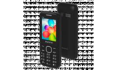 Мобильный телефон Maxvi C10 black