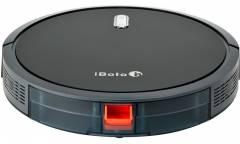 Пылесос-робот iBoto Aqua V715 25Вт черный