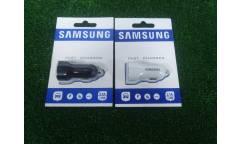 АЗУ блочек Samsung V-38 5V/2A черный