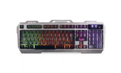 Клавиатура Smartbuy RUSH 354 USB черная