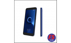 Смартфон Alcatel 1 5033D Metallic Black