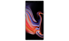 Смартфон Samsung Galaxy Note 9 SM-N960F 128Gb Black