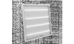 Панель (LED) универсальная Smartbuy-48W/4500K _595*595мм _3800лм