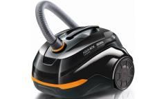 Пылесос Thomas Aqua-Box Compact 1600Вт черный/оранжевый аквафильтр 1,8л