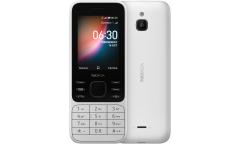 Мобильный телефон Nokia 6300 4G DS (TA-1294) White/белый