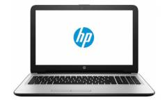 "Ноутбук Hp 15.6"" 15-ba039ur X5C17EA (AMD E2 7110 1800 MHz/15.6""/1366x768/4.0Gb/500Gb/DVD нет/AMD Radeon R2/Wi-Fi/Bluetooth/Win 10 Home) White"