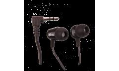 Наушники Ritmix RH-011 внутриканальные коричневые