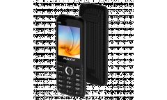 Мобильный телефон Maxvi K15 black