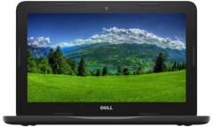 "Ноутбук Dell Inspiron 3180 A9-9420e/4G/128G SSD/11.6""HD AG/Int:AMD Radeon R5/noODD/Win10/Grey"