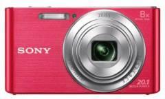 Цифровой фотоаппарат Samsung WB35F черный