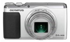 Цифровой фотоаппарат Olympus SH-60 черный