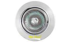 Светильник точечный_DE FRAN_ FT9222 MR16 хром