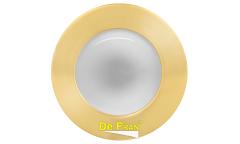 Светильник точечный_DE FRAN_ FT9238-50 E14 220В золото