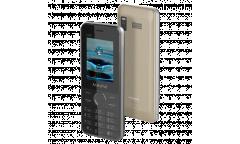 Мобильный телефон Maxvi X500 gold