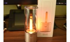 Лампа прикроватная Xiaomi Yeelight Smart Atmosphere Candela Light (YLFW01YL)