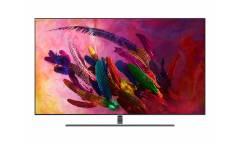 "Телевизор Samsung 75"" QE75Q7FNAUXRU"