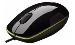 Компьютерная мышь Logitech M150 Laser Mouse Grape-Acid Flash