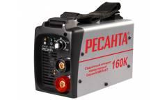 Сварочный аппарат Ресанта САИ-160К инвертор ММА DC