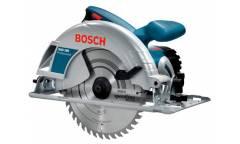 Циркулярная пила (дисковая) Bosch GKS 190 Professional 1400Вт (ручная)