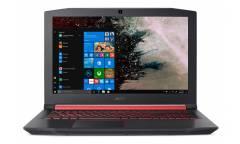 "Ноутбук Acer Gaming AN515-52-56E5 15.6"" FHD/ i5-8300H/8Gb/1Tb + SSD 256GB/ noODD/  GTX 1050Ti 4GB"