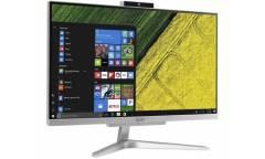 """Моноблок Acer Aspire C22-865 21.5"""" Full HD i3 8130U (2.2)/8Gb/1Tb 5.4k/UHDG 620/Endless/GbitEth/WiFi"""