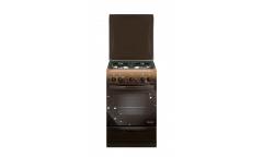 Плита Газовая Gefest ПГ 5100-02 0010 коричневая
