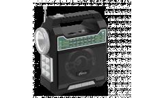Радиоприемник Ritmix RPR-444 черный