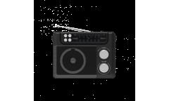 Радиоприемник Ritmix RPR-200 BLACK